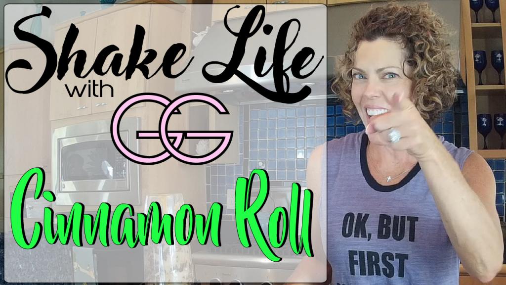 Cinnamon Roll Shake Life Video
