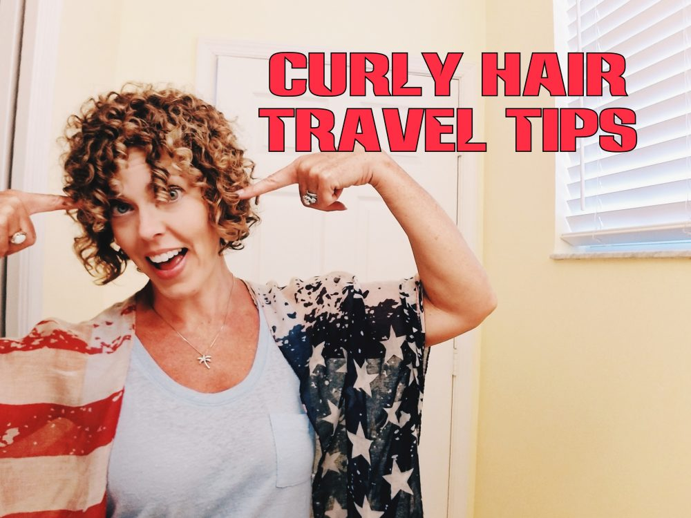 It is possible to have FRIZZ-FREE Curls in South Florida!