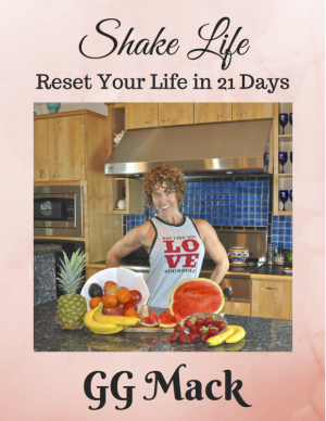 Shake LifeReset Your Life in 21 Days