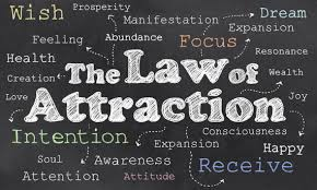 Law of attraction description