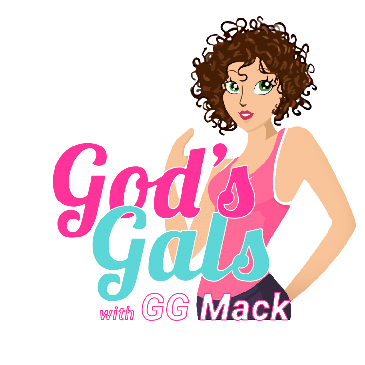 Join the Tribe:God's Gals Tribe